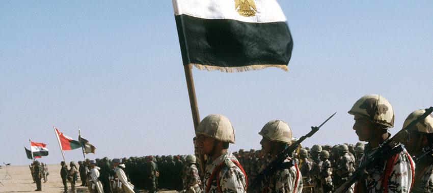 Кровавая История: Череда невезений египетского спецназа