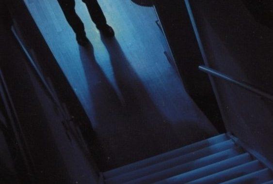 Фильмы про маньяков: Охота за ночным убийцей. 1989 год. Триллер, криминал, детектив, серийный убийца.