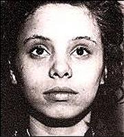 Сандра Делавэр - жертва маньяков.
