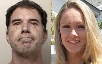 Криминальные новости: Мать троих детей была убита своим мужем