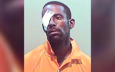 Криминальные новости: Полицейские считают, что они схватили 34-летнего сексуального насильника и серийного убийцу