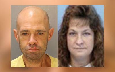 Криминальные новости: Мужчина арестован за жестокое убийство своей подруги в 2003 году