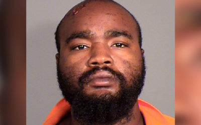 Криминальные новости: Водитель, который врезался в несколько транспортных средств, застрелил отца четверых детей