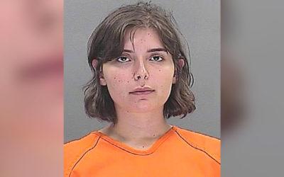 Криминальные новости: Девушку обвинили в убийстве своей 56-летней матери