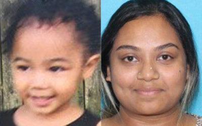 Криминальные новости: Девочка по имени Налани Джонсон по-прежнему числится пропавшей без вести