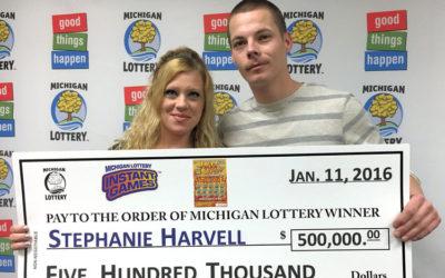 Скандалы и криминал: Задержаны грабители из Мичигана, которые в 2016 году выиграли большую сумму в лотерею