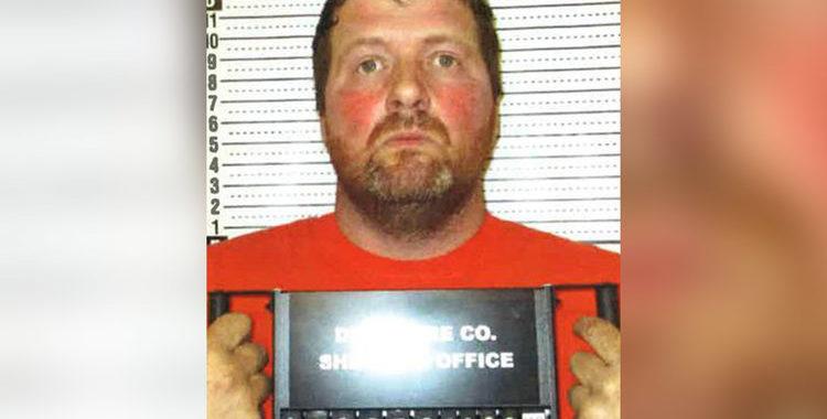 Криминальные новости: Суд присяжных в Айове признал фермера виновным в убийстве своей жены
