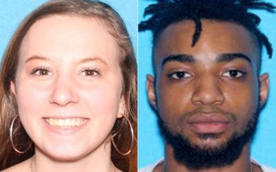Криминальные новости: Парень и девушка совершили ограбление отеля в Алабаме, один из преступников был найден мертвым