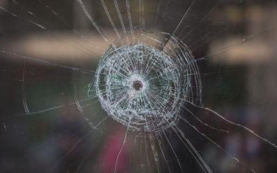 Скандалы и криминал: Пресечена попытка ограбления магазина мобильных телефонов