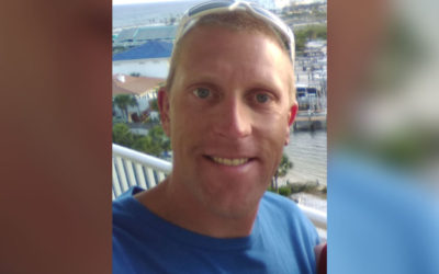 Скандалы и криминал: Кристофер Берган решил сделать что-то необычное для своего тестя в день его рождения, но был убит