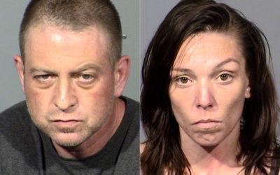 Криминальные новости: Преступника обвиняют в том, что он залил женское тело бетоном в пустыне
