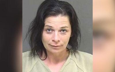 Криминальные новости: Женщину и ее сожителя арестовали за торговлю наркотиками