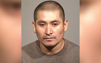 Криминальные новости: Мужчина, который находился в бегах за изнасилование почти два десятилетия, был арестован