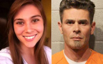 Криминальные новости: Отец, представший перед судом за убийство своей дочери был признан виновным
