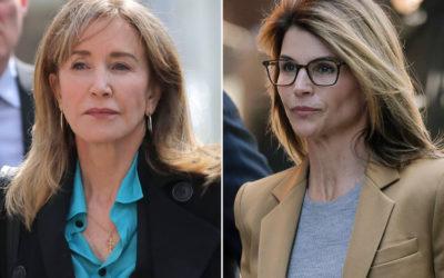 Скандалы и криминал: Прокуратура попросит более суровое наказание для актрисы Лори Лафлин