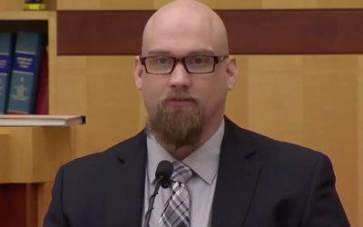 Криминальные новости: Психически нездоровый бывший морской пехотинец США, был приговорен к пожизненному заключению
