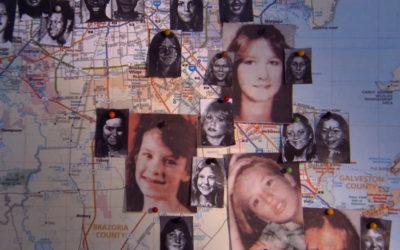 Кровавая История: Техасские поля смерти