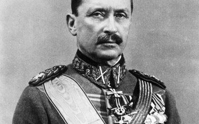 Кровавая История: «Благородный маршал» или подельник Гитлера