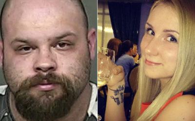 Криминальные новости: Мужчина осужден за убийство своей русской подружки