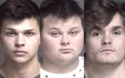 Скандалы и криминал: Трое молодых людей обвиняются в изнасиловании пьяной и потерявшей сознание девушки в отеле