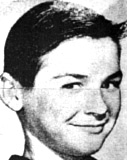 Жертва маньяка Мака Эдвардса - Дональд Ли Бейкер.