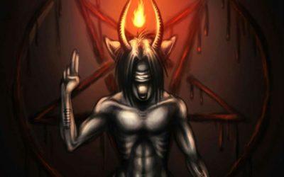 Сексуальный извращенец — «Верховный гуру»