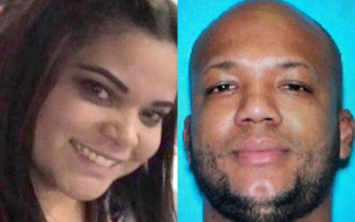 Криминальные новости: Тело женщины, пропавшей без вести 12 ноября этого года, было найдено в лесах Коннектикута