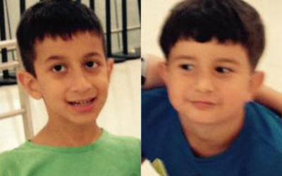 Криминальные новости: Мужчина был арестован за убийство двух своих сыновей
