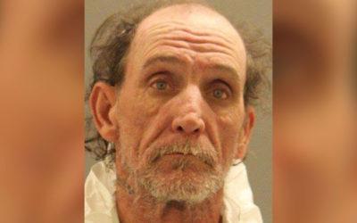 Криминальные новости: У мужчины начались галлюцинации, и он убил свою жену