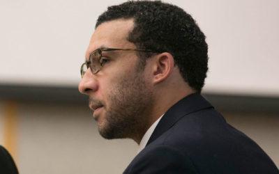 Скандалы и криминал: Бывший игрок НФЛ признал свою вину в совершении сексуального нападения и изнасилования