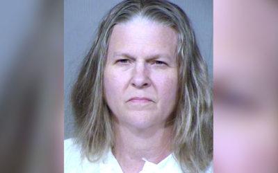 Криминальные новости: Медсестре предъявлено обвинение в убийстве