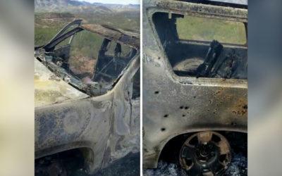 Криминальные новости: Боевики мексиканского наркокартеля устроили засаду на американских поселенцев