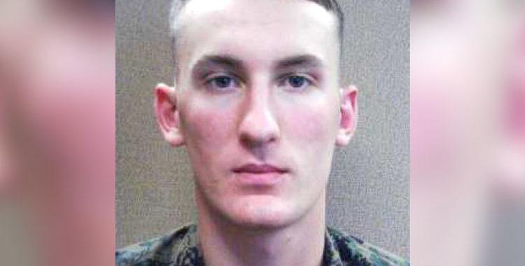Криминальные новости: Дезертир из морской пехоты был арестован в среду