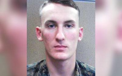 Криминальные новости: Полицейские и сотрудники ФБР проводят широкомасштабную операцию по розыску бывшего военнослужащего
