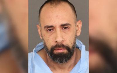 Криминальные новости: Мужчина был обвинен в убийстве и сокрытии улик