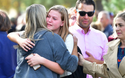 Криминальные новости: Учащийся открыл стрельбу в средней школе Южной Калифорнии, убив двух учеников и ранив трех других