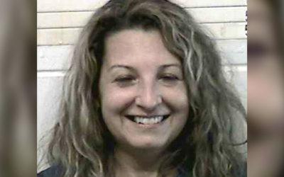 Криминальные новости: Женщина была арестована после того, как зарезала своего мужа