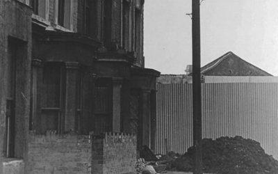 Дома ужасов: Жилище, где проживал серийный убийца Джон Кристи