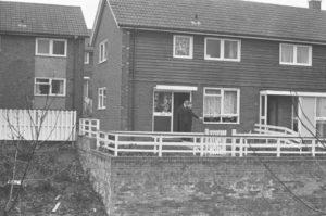 Дом, которым владели маньяки Иэн Брэйди и Майра Хиндли