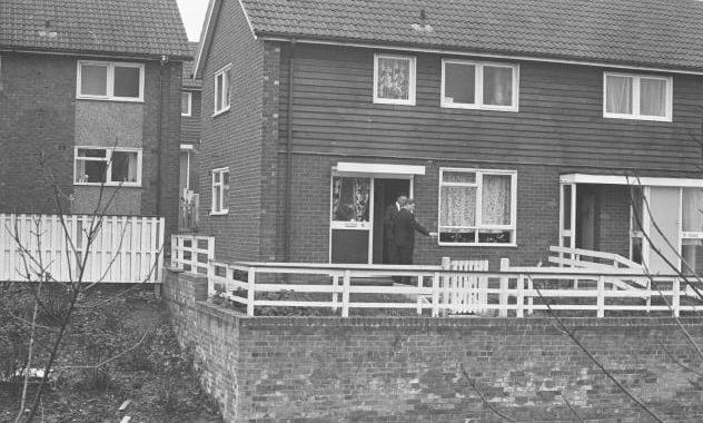 Дома ужасов: Дом, которым владели маньяки Иэн Брэйди и Майра Хиндли