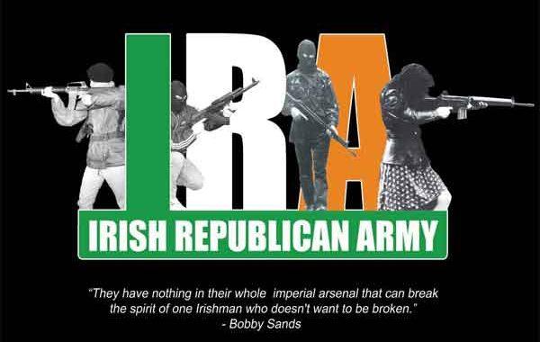 Кровавая История: Снайпера расстреляли ирландских бойцов, как мишени