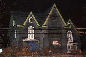 Серийный убийца Сальваторе Перроне и его дом