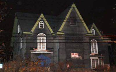 Дома ужасов: Серийный убийца Сальваторе Перроне и его дом