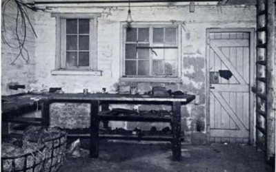 Дома ужасов: Мастерская серийного убийцы Джона Джорджа Хейга