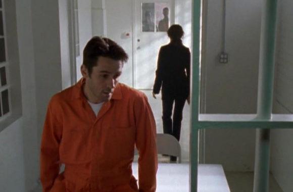 Фильмы про маньяков: Незнакомец рядом со мной. 2003 год. Триллер, криминал, детектив, серийный убийца.