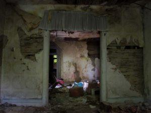 Дом, в котором родился маньяк Роберт Берделла.