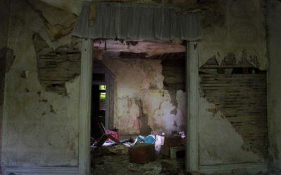 Дома ужасов: Дом, где родился маньяк Роберт Берделла