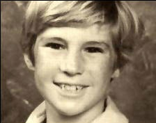 Жертва серийного убийцы Джона Джуберта - Кристофер Уолден.
