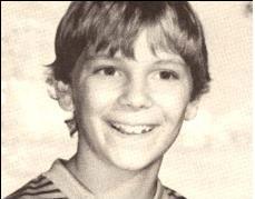 Жертва серийного убийцы Джона Джуберта - Дэнни Джо Эберл.