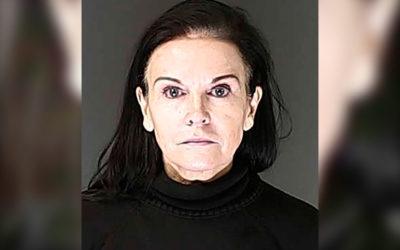 Скандалы и криминал: Женщина была арестована по обвинению в жестоком обращении с детьми